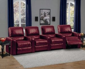 Home Theater Couches