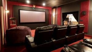 Home Theater Lexington