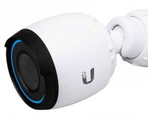Unify Security Cameras