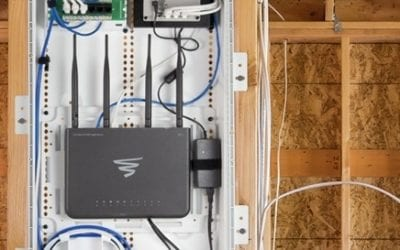 How to Prepare Your Home with Future Smart Wiring